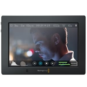 BLACKMAGIC DESIGN VIDEO ASSIST 4K