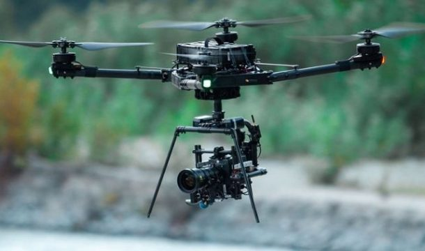 How to choose a drone with camera