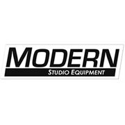 Modern Studio Equipment