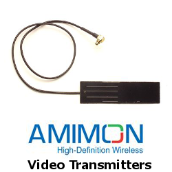 Amimon Video Transmitters