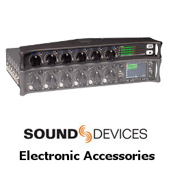 Sound Devices Electronic Accessories