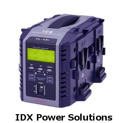 idx power solutions