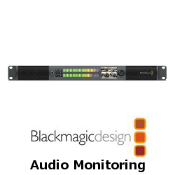 Blackmagic Design Cameras Studio