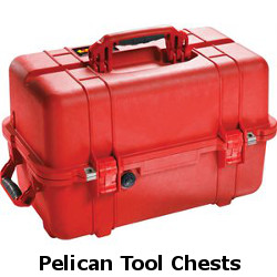 pelican tool chests