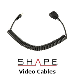 shape video cables