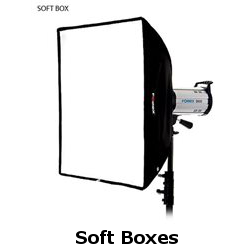 lighting soft boxes