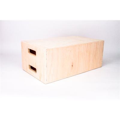 MODERN STUDIO EQUIPMENT APPLE BOX FULL
