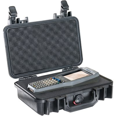 PELICAN # 1170 CASE - BLACK