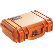 PELICAN # 1170 CASE NO FOAM - ORANGE