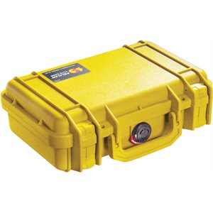 PELICAN # 1170 CASE - YELLOW