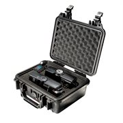 PELICAN # 1200 CASE - BLACK