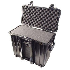 PELICAN # 1440 CASE - BLACK