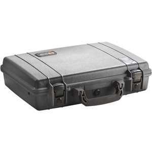 PELICAN # 1470 CASE - BLACK