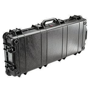 PELICAN # 1700 CASE - BLACK