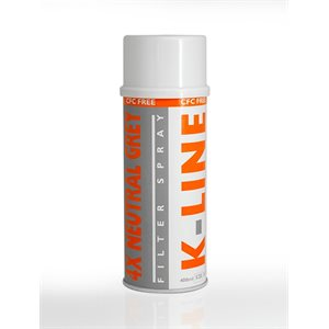 K-LINE DULLING SPRAY ND GREY