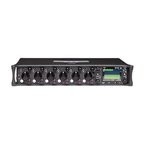 SOUND DEVICES 688 12 INPUT MIXER 16 TRACK INTEGRATED RECORDER WITH TIME CODE