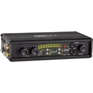 Sound Devices USB Audio Interface