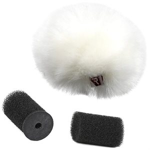 RYCOTE WHITE RISTRETTO LAVALIER WINDJAMMER - SINGLE
