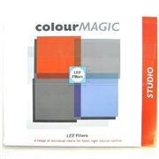 LEE FILTERS COLOUR MAGIC KIT STUDIO