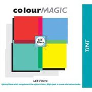 LEE FILTERS COLOUR MAGIC TINT PACK