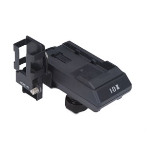 IDX Battery Adapter Bracket For Cw-1(Tx)