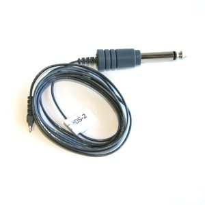 AUDIO IMPLEMENTS HDS-2 6.3MM RECEIVER CORD