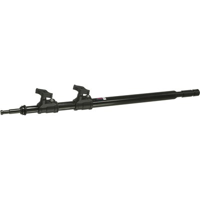AVENGER 20IN DOUBLE RISER COLUMN BLK
