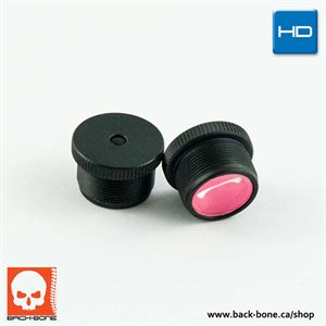 BACK-BONE 7.5MM 3MP M12 LENS
