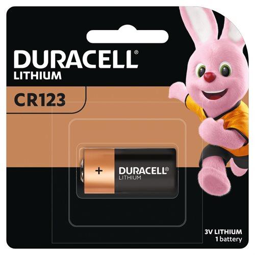 Duracell Ultra Dl123 Lithium Battery John Barry Sales