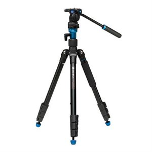 Aero2 Travel Angel Video Tripod Kit