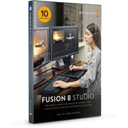 BLACKMAGIC DESIGN FUSION STUDIO MULTIPACK 10