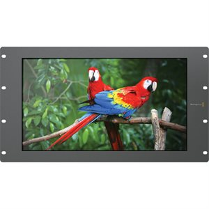 BLACKMAGIC DESIGN SMARTVIEW HD