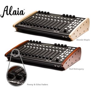 SOUND DEVICES CL-12 ALAIA LINEAR FADER FOR 6 SERIES (BLONDE MAPLE)