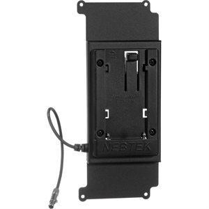 ODYSSEY BATTERY PLATE FOR SONY L-SERIES BATTERIES (7.4V)