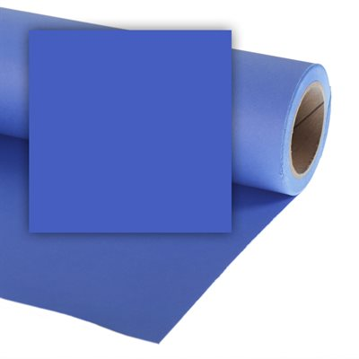 COLORAMA 1.35 X 11M CHROMABLUE
