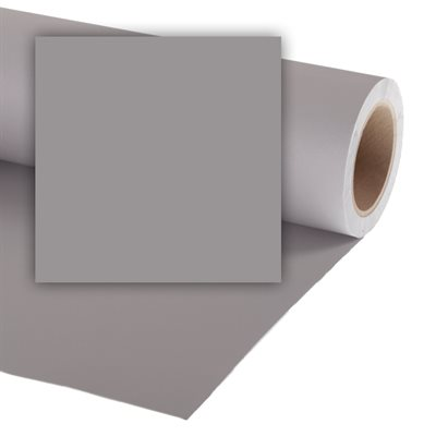 COLORAMA 2.72 X 11M CLOUD GREY