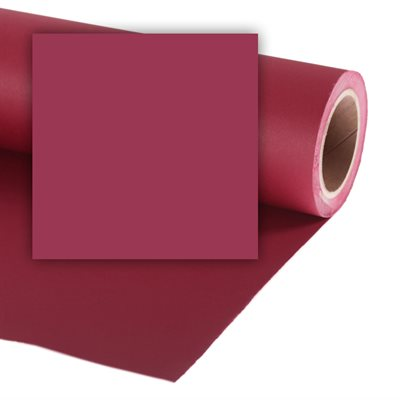 COLORAMA 2.72 X 25M CRIMSON