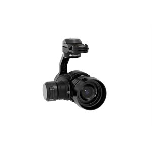 DJI ZENMUSE X5 WITH LENS