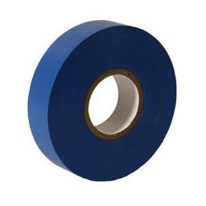 ELECTRICAL INSULATION TAPE: BLUE