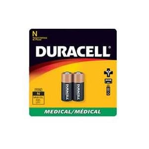 DURACELL N SIZE BATTERY 1.5V PKT 2