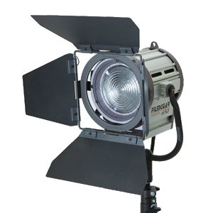 FILMGEAR LIGHTING 650W JUNIOR LAMPHEAD