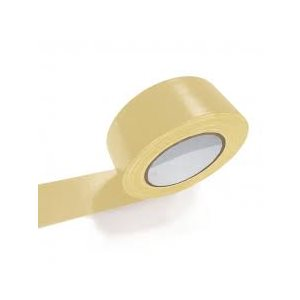 STYLUS BEIGE CLOTH TAPE 48MM X 25M