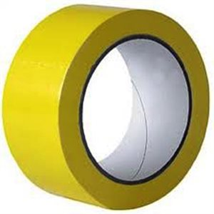 STYLUS GAFFER TAPE YELLOW 48MMX25M