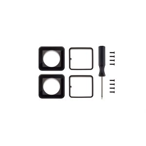 GOPRO DIVE HOUSING LENS REPLACEMENT KIT