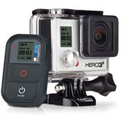 GOPRO HERO 3+ BLACK EDITION - ADVENTURE