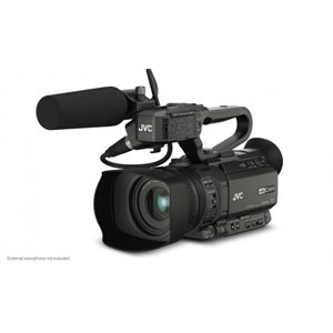4K Ultra HD camcorder