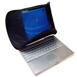 HOODMAN SUNSHADE FOR POWER BOOK 12INCH