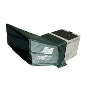 HOODMAN FIELD SUNSHADE 7 - 9IN