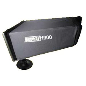 HOODMAN LCD SUNSHADE 8.4 - 9IN PANASONIC
