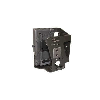 Wireless Receiver Mounting Bracket